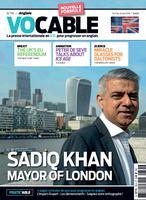 Magazine anglais