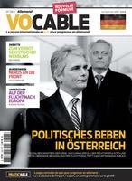 Magazine allemand