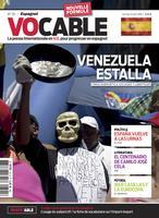 Magazine espagnol